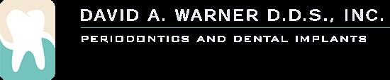 David A. Warner, D.D.S., Inc.